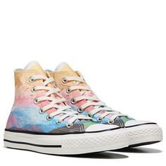 Converse Women's Chuck Taylor All Star High Top Sneaker Shoe