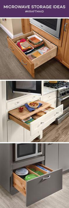 Kitchen Bath Storage Ideas On Pinterest Storage Solutions Storage