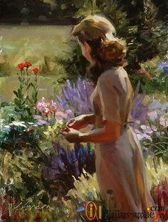 Serenade ~ Jeffrey T Larson