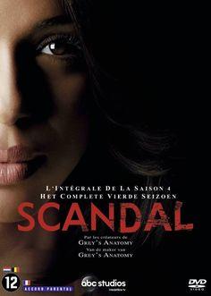 Coffret scandal, saison 4