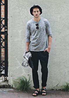 thefakeblondie.blogspot.mx #fashion #follow