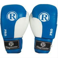 Ringmaster Pro Safe Gloves