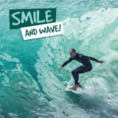 Summer's the perfect time to pick up a new hobby! How about surfing?  Palm Valley Pediatric Dentistry