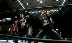 The Young Bucks - Bullet Club