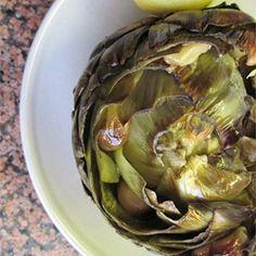 Simply Roasted Artichokes - Allrecipes.com