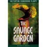 The Savage Garden, book at Amazon.com: carnivorous plants