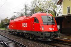 Österreichische Bundesbahn