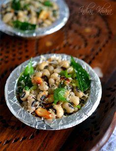 Lobia-Salad-Recipe by Priti_S, via Flickr