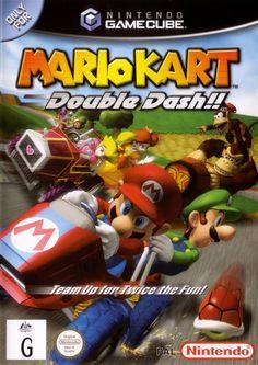 Mario Kart: Double Dash for the Gamecube