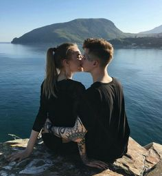Couple Goals, Cute Couples Goals, Couples In Love, Romantic Couples, Romantic Gifts, Cute Relationship Goals, Cute Relationships, Marriage Goals, Couple Relationship