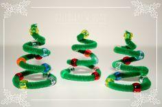 Pomysł na choinkę – zatrzymujemy świąteczne chwile