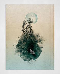 Anatomie du labo exhibition Artwork by Fred Dauzat