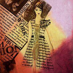#may #newidea #inspirations #sketchbook #dream #fashionsketches #newarpfashion #newcollection #artwork #artofdrawing #fashionillustration #paper #instagood #instafashion #fashiontips #trends #style #summer2015 #lookbooks #colorful #beauty #illustration #drawing
