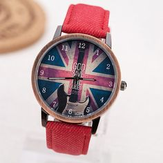 dress lining on sale at reasonable prices, buy 2015 new fashion simple style quartz watch women denim fabric casual wristwatches unisex brand dress watches wholesale relogio from mobile site on Aliexpress Now! Cheap Watches, Casual Watches, Watches For Men, Women's Watches, Women's Dress Watches, Watch Cartoons, Sport Watches, Unisex, Accessories