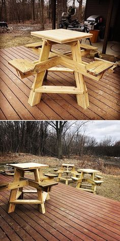 Creative Pallet Ideas For Home