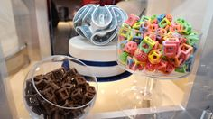#3DPrinting vending machines aim to customize your #food — via @mashable