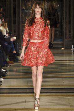 Felder Felder A/W Autumn Winter 15-16 London Fashion Week