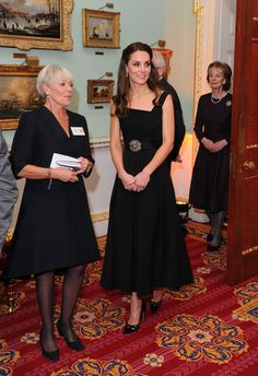Kate Middleton Photos Photos - The Duchess Of Cambridge Attends Place2Be Wellbeing In Schools Awards - Zimbio