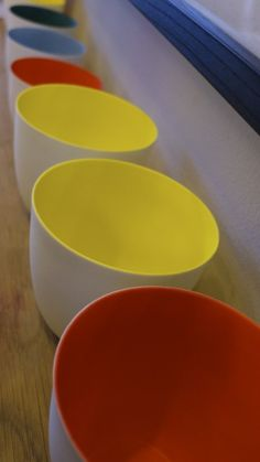 great colourful tea light holders