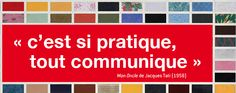 Jacques Tati - bibliography replacement Communication, Mid-century Modern, Sisters, Mid Century, Sayings, Learning, Custom In, Lyrics, Studying