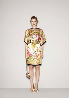 Dolce & Gabbana Womenswear A/W '11/'12