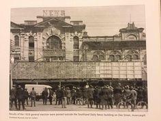 South Island, Daily News, New Zealand, Taj Mahal, The Outsiders, Coast, Museum, Street, Gallery
