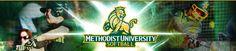 Methodist Softball Team
