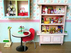 My re-ment kitchen | Flickr - Photo Sharing!