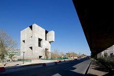 Galeria de Centro de Inovação UC - Anacleto Angelini / Alejandro Aravena | ELEMENTAL - 5
