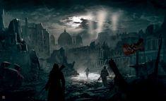 Assassin's Creed Berlin WW2 by matty17art.deviantart.com on @DeviantArt
