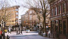 gastown Vancouver Neighborhoods, The Neighbourhood, The Neighborhood
