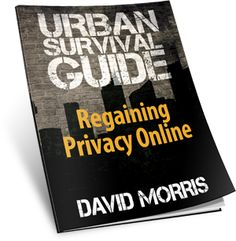 Survive In Place - Urban Survival Secrets You Won't Find In Manuals, Books, Or Blogs
