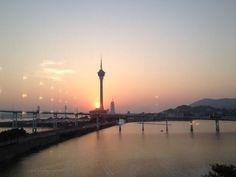Macau Livin' by Juliana Loh
