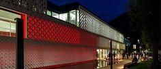 Rubner Center - Rubner Haus - Una casa in legno per sempre