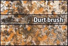 Dust - Download  Photoshop brush http://www.123freebrushes.com/dust-2/ , Published in #GrungeSplatter. More Free Grunge & Splatter Brushes, http://www.123freebrushes.com/free-brushes/grunge-splatter/ | #123freebrushes