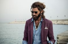 lbm 1911 spring summer 2014 photos 003 By the Sea: Maximiliano Patane for L.B.M. 1911 Spring/Summer 2014