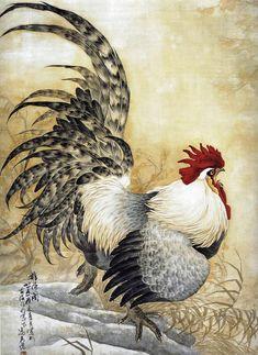 Artist Feng Yingjie