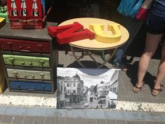 #Jaffa Flea Market- #Tel Aviv -  #Decor for your Home.  Own a Piece of History. #wtelavivresidences.com