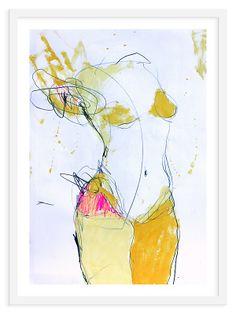 Jylian Gustlin, Ad Lucem 14 | The Artist's Loft | One Kings Lane