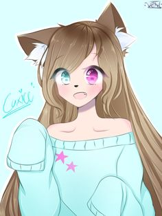 Cayxiee Manga Anime Girl, Kawaii Anime Girl, Anime Chibi, How To Draw Anime Hair, Marble Iphone Wallpaper, Hero Costumes, Anime Love Couple, Aesthetic Pics, Furry Art