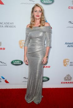Louise Lombard, Awards, Formal Dresses, Style, Fashion, Dresses For Formal, Swag, Moda, Formal Gowns