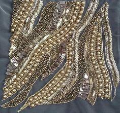 #embroiderydesign #embroideredtulle #embroidery #fashiondetails #fashion #igfashion #instafashion #sequinً #handmade #wedding #women #вышивкаручнойработы #lunevillehook #вышивка #urbancouture  #lunevilleembroidery