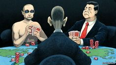 The new game | The Economist http://www.economist.com/news/leaders/21674699-american-dominance-being-challenged-new-game