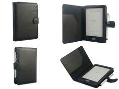 Bestseller Case voor de Kobo Glo eReader - Black