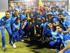 সৈয়দ মুস্তাক আলি ট্রফি -তে ১ রানে জয় কর্নাটকের - Voice of Individual Live Cricket News, Latest Cricket News, Mayank Agarwal, Cricket In India, Sports Update, January 10, Premier League, The Voice, The Past
