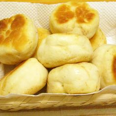 """ホームベーカリー不要!フライパンでパパッとできる簡単""""パン""""レシピ3選"""