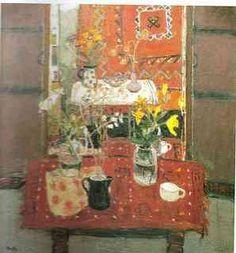 sandy murphy, Still Life with Mirror Paisley Art, Powerful Art, Glasgow School Of Art, Still Life Art, Funky Furniture, Mark Making, Art Music, Painting Inspiration, Online Art