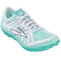 brooks jogging shoes