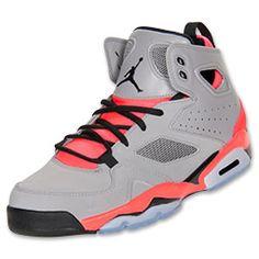 Men's Jordan Flight Club 91 Basketball Shoes