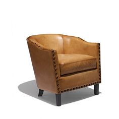Canyon Club Chair